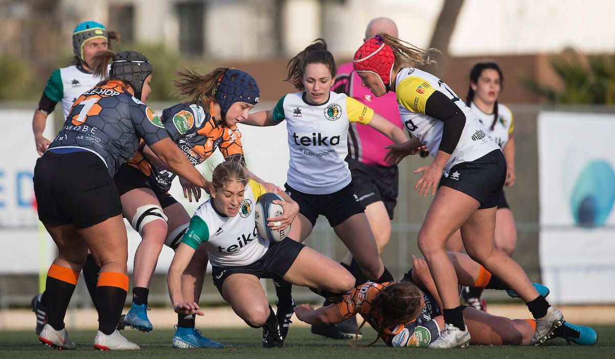rugby turia