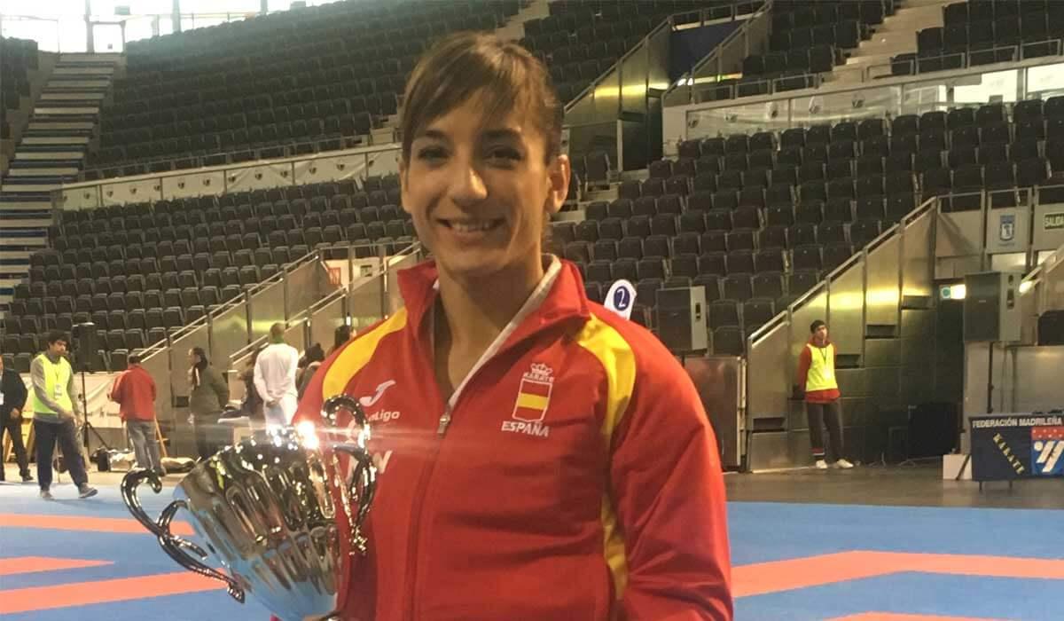 Sandra Sánchez