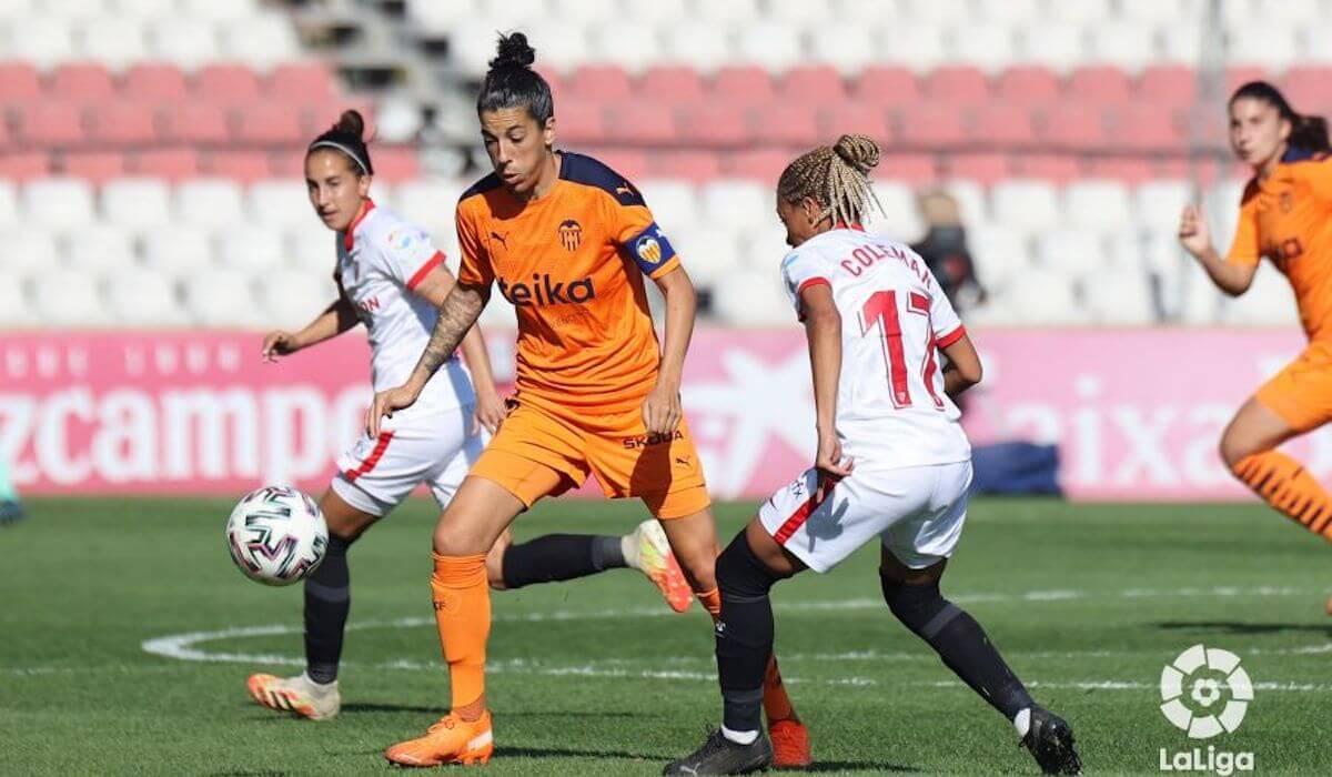 Sevilla FC, Valencia CF