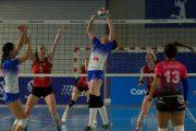 Superliga de voleibol