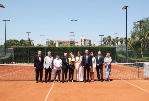 BBVA Open Ciudad de Valencia