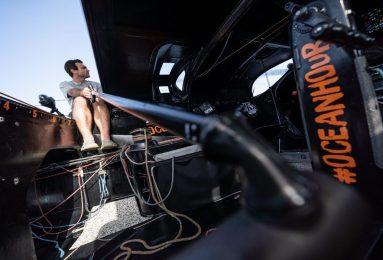 Vela, The Ocean race Europe