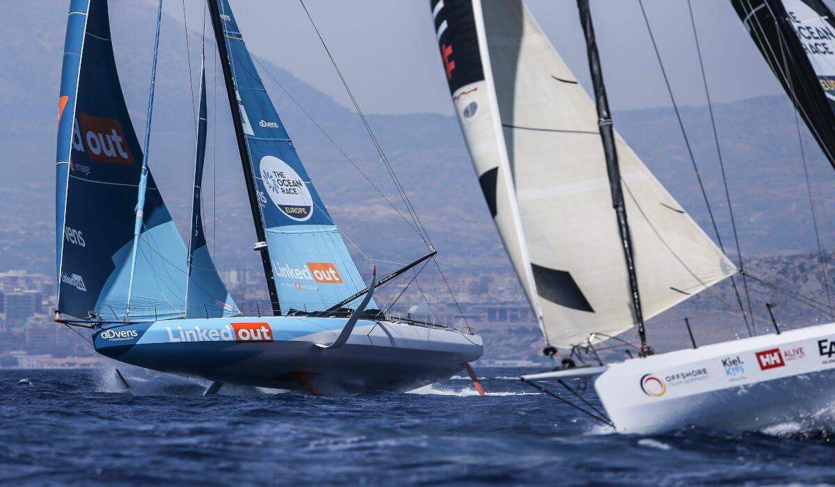 vela, the ocean race