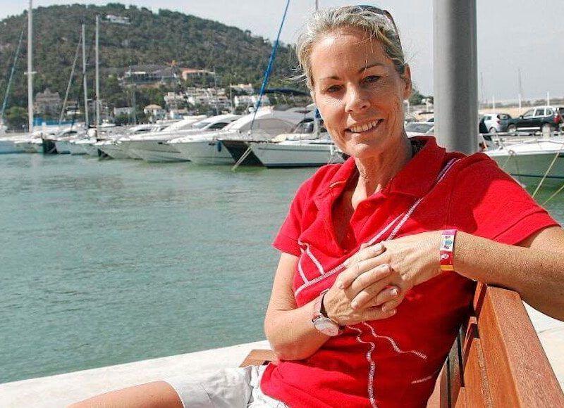 Theresa Zabell