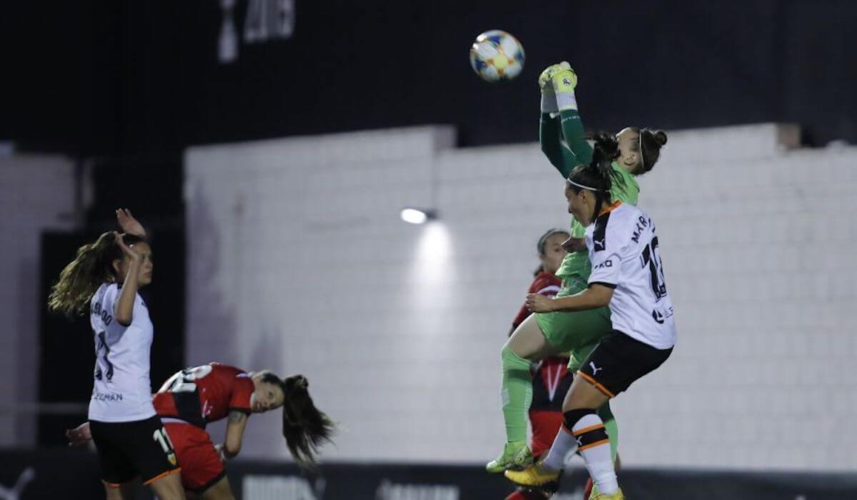 Valencia CF Femenino