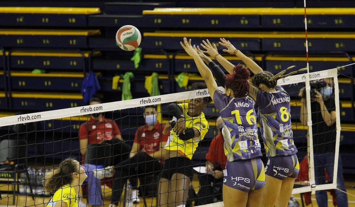 Superliga de voleibol