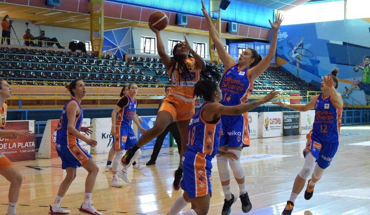 lf endesa baloncesto